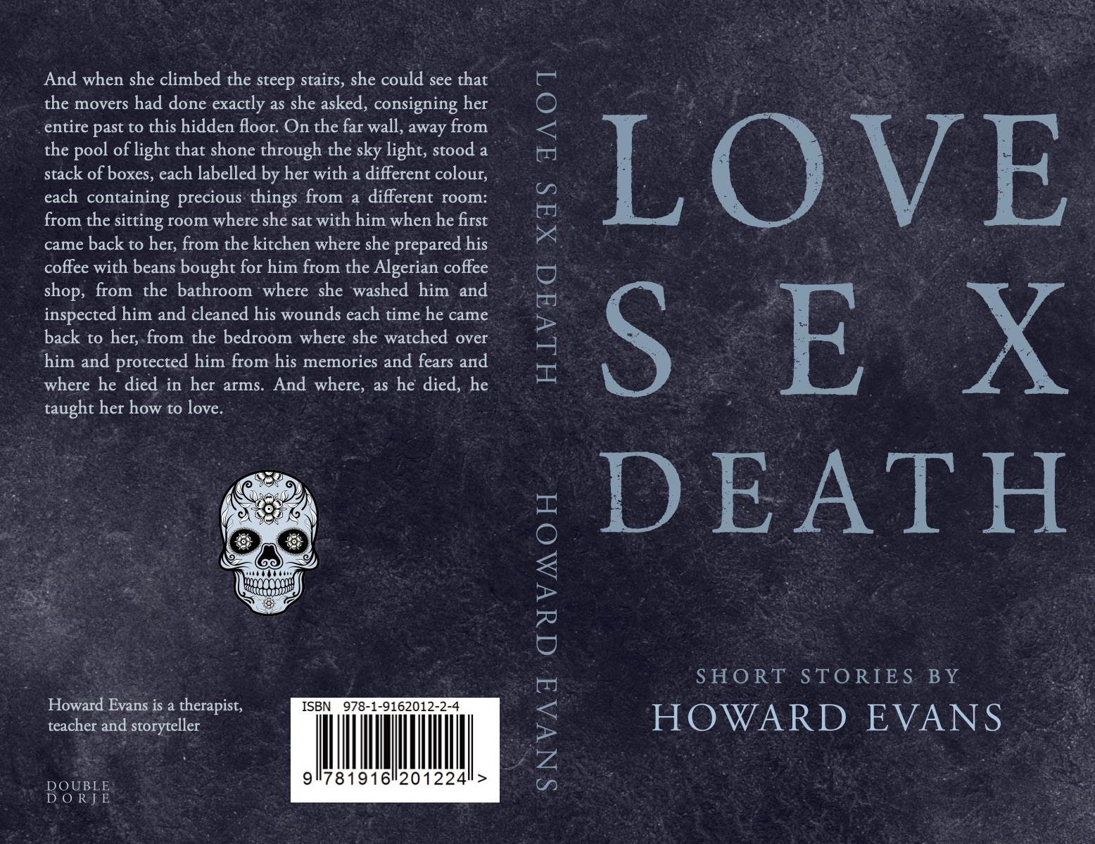 LOVE SEX DEATH